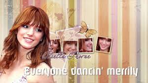 Brenda Lee Rockin Around The Christmas Tree Lyrics Bella Thorne Rockin U0027 Around The Christmas Tree Lyrics Youtube