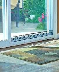 Patio Door Gate Best Of Metal Door Security Bars Patio Door Security Bar Stopper