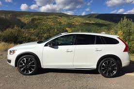 cargurus lexus lx 570 2017 volvo v60 cross country t5 awd first drive review