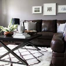Best  Gray And Brown Ideas That You Will Like On Pinterest - Grey and brown living room decor ideas