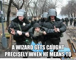 Wizard Memes - wizard by risefire meme center