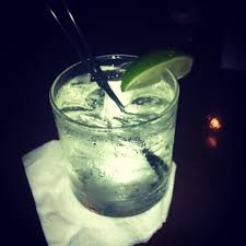 vodka tonic got off work early on this friday here u0027s a gin and tonic for oc