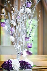 Home Decoration Wedding Painted Manzanita Branches Floral Crafts Birthdays Weddings