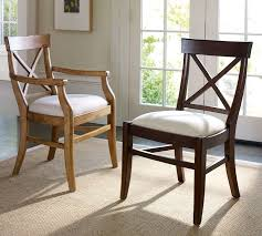 Upholstered Chair Sale Design Ideas Aaron Upholstered Chair Pottery Barn