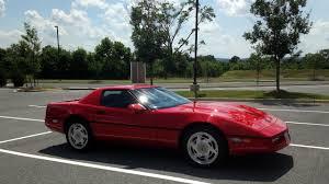 1989 corvette convertible 1989 chevrolet corvette convertible
