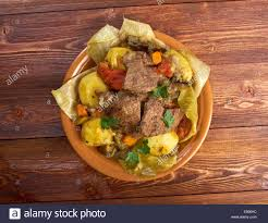 basma cuisine basma stew stock photo royalty free image 71919944