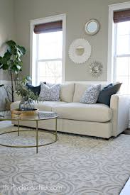 Deep Sofa by One Sofa Or Two Help Me Decide From Thrifty Decor