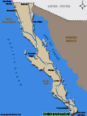 map cabo mexico cabo san lucas map and driving directions cabo san lucas baja