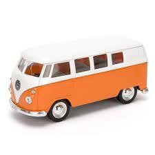 Vw Volkswagen Camper Van Samba 1 38 Scale Assorted Colours 1962