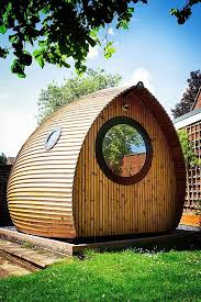 pod houses if you re into tiny house living too when vacationing you might