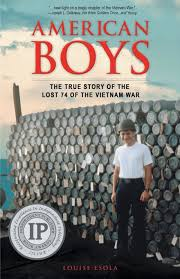 american boys the true story of the lost 74 of the vietnam war