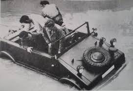 volkswagen schwimmwagen auto union project volkswagen at war