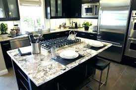 kitchen islands with stove kitchen island with range dimensions kitchen island with stove top