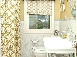 small bathroom window treatment ideas curtains for small bathroom windows o2drops co