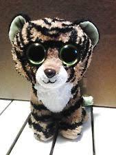 beanie boos tigers ebay