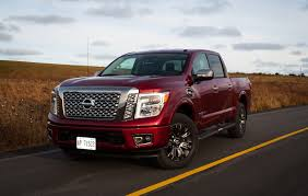nissan truck 2017 review 2017 nissan titan platinum reserve u2013 superiority required