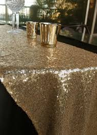 table runner sequin table runner gold 12 x 108