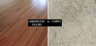 carpet vs refinishing hardwood floors 10 reasons why wood