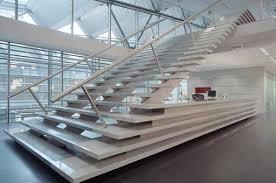 Architectural Stairs Design Unique Architectural Stairs Contemporary Stairs Contemporist