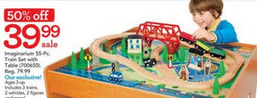 imaginarium train set with table 55 piece toys r us black friday deals are live my top picks saving with