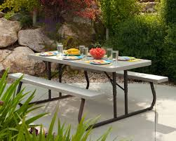 Outdoor Table Plastic Picnic Table Wikipedia