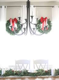 Modern Christmas Home Decor Farmhouse Modern Home Christmas House Tour Positively Oakes
