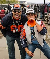 chicago bears fan site a first timer s guide to chicago bears tailgating