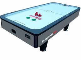 easton atomic rod hockey table playcraft tables table hockey planet