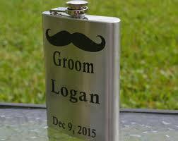 and groom flasks and groom flask set wedding flask set and groom