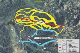Steamboat Trail Map Steamboat Ski Area Working Toward Improvements Steamboattoday Com