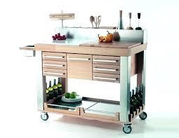 kitchen trolleys and islands kitchen islands and trolleys folding island kitchen trolley uk