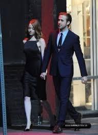 emma stone e ryan gosling film insieme insieme è forza è sorgente è calore è abbraccio per chi è solo