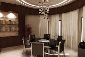 dining room interior design fit out and decoration company in dubai