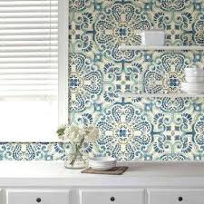peel and stick wallpaper tiles peel and stick wallpaper blue tile peel and stick wallpaper peel and