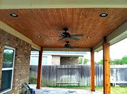 outdoor patio ceiling fans patio ceiling ideas is ceiling fan in kitchen good idea ideas