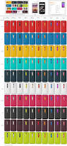 Every Single Possible Moto G 2015 Color Option Based On Recent