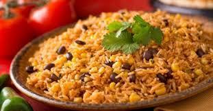 recette de cuisine mexicaine facile riz mexicain c est facile et rapide à faire recettes ma