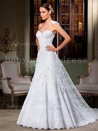 sle wedding dresses wholesale lace wedding dresses sweetheart sleeveless applique