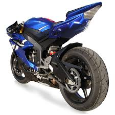 yzf r6 undertail 2006 07 bodies racing