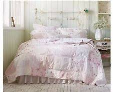 Shabby Chic Twin Quilt by Simply Shabby Chic 100 Cotton Quilts Ebay