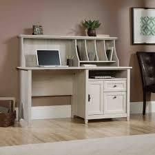 cherry desk with hutch sauder camden county computer desk hutch planked cherry edge water