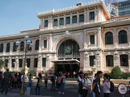 things to do in saigon four must see french colonial buildings of