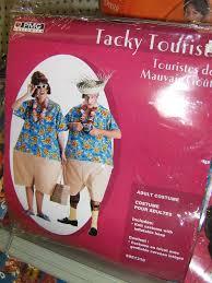 Tacky Tourist Halloween Costume Wailea Daily Photo Tacky Tourists Halloween Costume