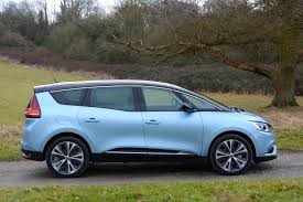 renault green renault grand scenic review greencarguide co uk
