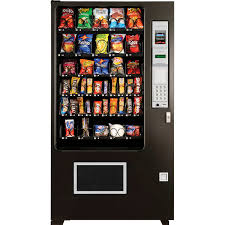 vending machine market growth analysis and opportunities forecasts