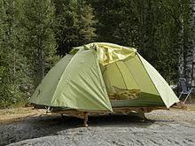 tent platform tent platform wikipedia
