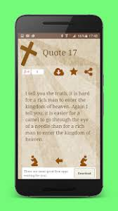 Jesus Quotes Android Apps on Google Play