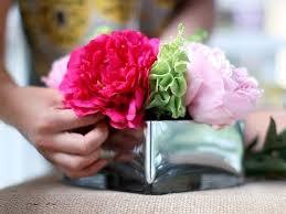 peony arrangement floral arrangement pretty in peonies youtube