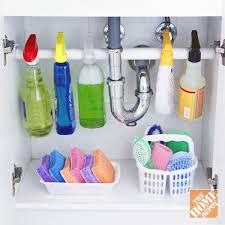 5 clever and affordable storage ideas the home depot