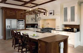 pre built kitchen islands large kitchen islands with seating rolling island country style